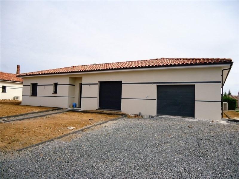 Sale house / villa Albi 290000€ - Picture 2
