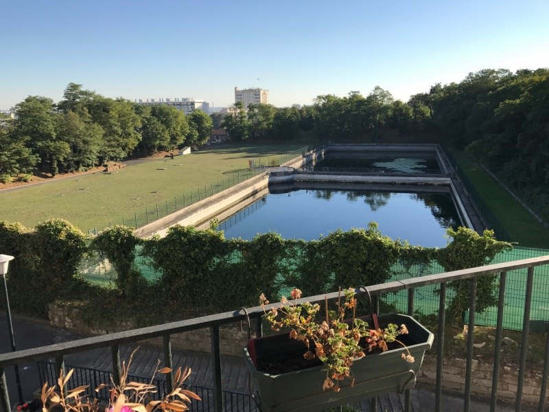 Vente appartement Villejuif 277 000€ - Photo 1