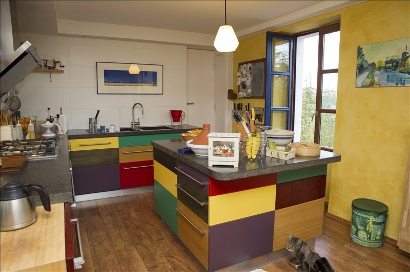 Sale house / villa Cahors 400000€ - Picture 2