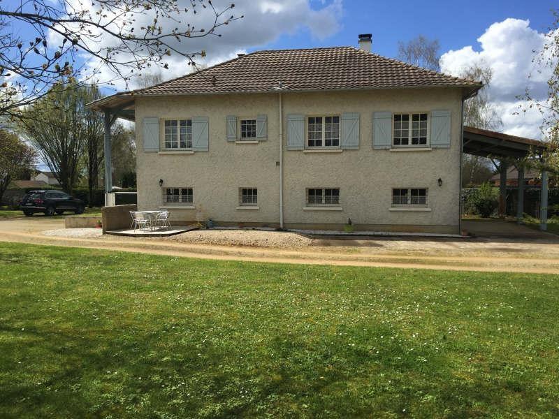 Venta  casa Aslonnes 224000€ - Fotografía 2