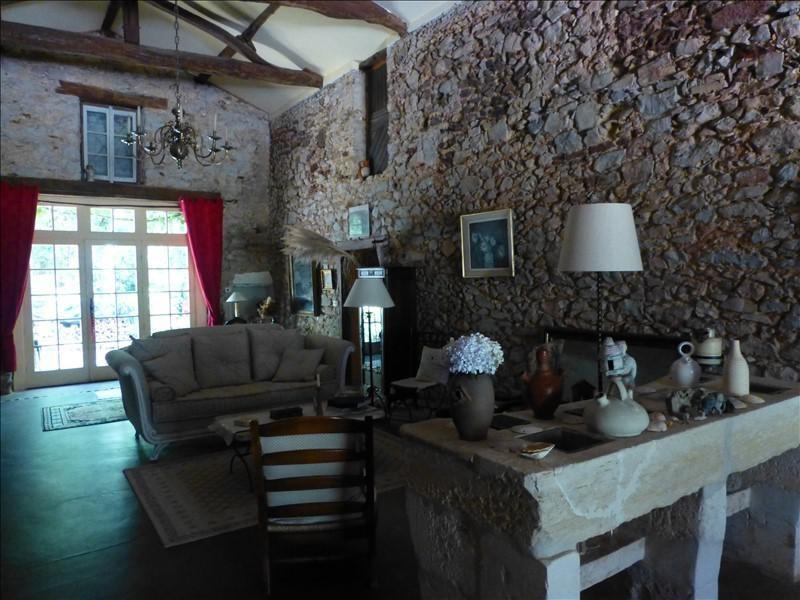 Sale house / villa Belus 360000€ - Picture 7