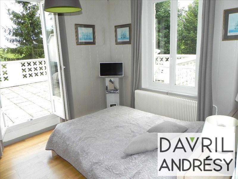 Sale house / villa Andresy 529000€ - Picture 7