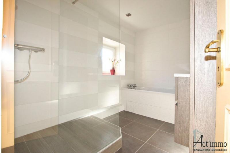Vente maison / villa Claix 298000€ - Photo 4
