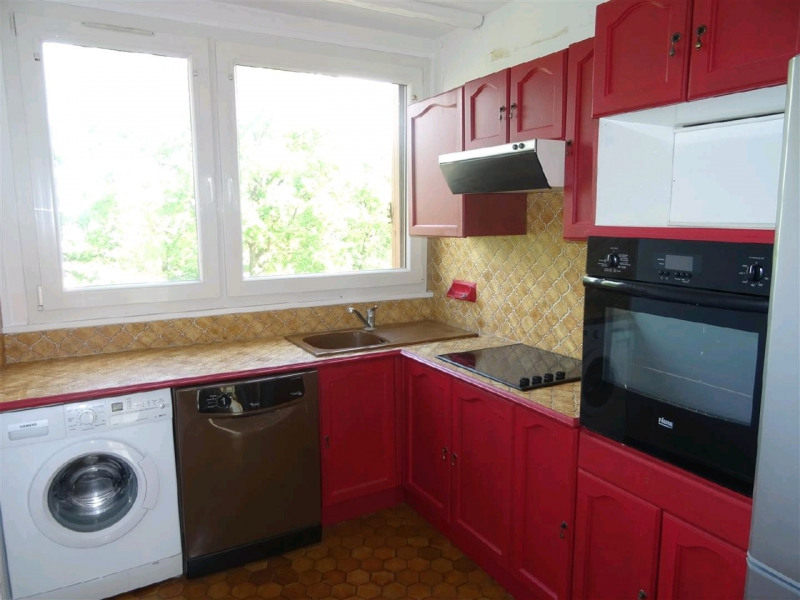 Sale apartment Beauchamp 219000€ - Picture 3