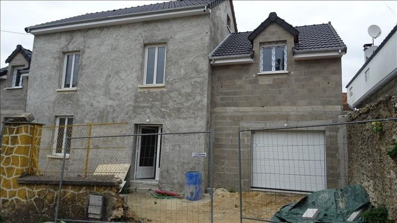 Vente maison / villa Corbeil essonnes 247000€ - Photo 1