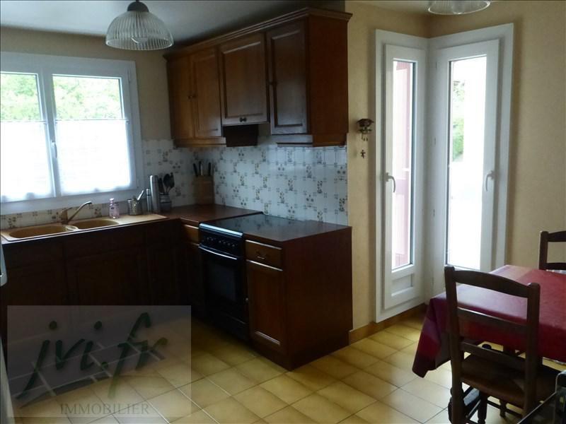 Vente maison / villa Montmorency 420000€ - Photo 5