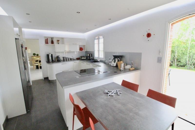 Vente de prestige maison / villa Escalquens 669900€ - Photo 5