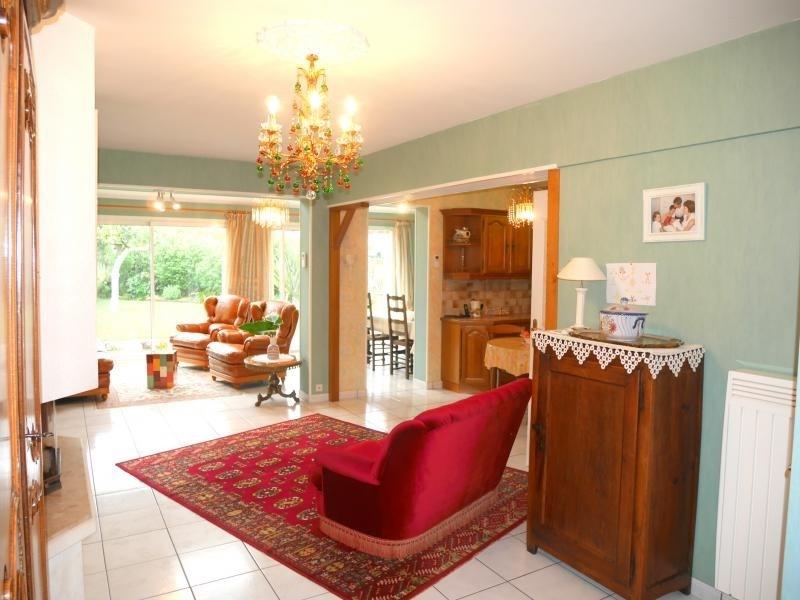 Sale house / villa L hermitage 238240€ - Picture 3