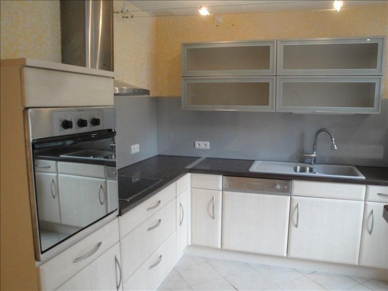 Vendita appartamento Beaucourt 97000€ - Fotografia 2