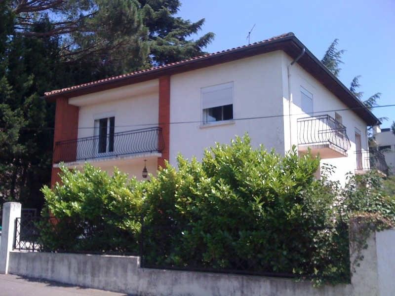 Location maison / villa Toulouse 1818€ CC - Photo 2