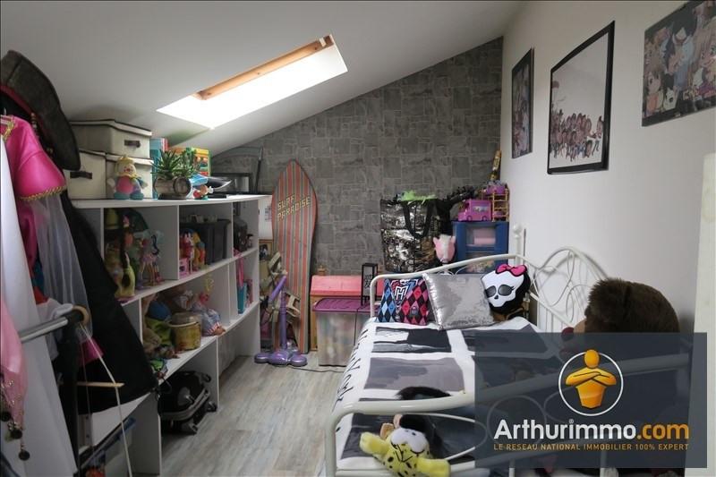 Vente maison / villa Savigny le temple 239500€ - Photo 9