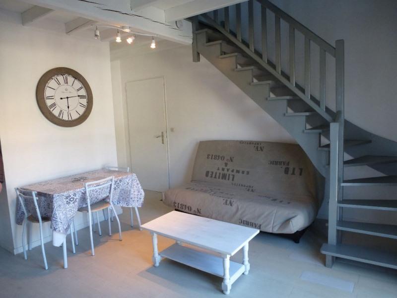 Appartement La Rochelle- les Minimes 2 pièce (s) 37