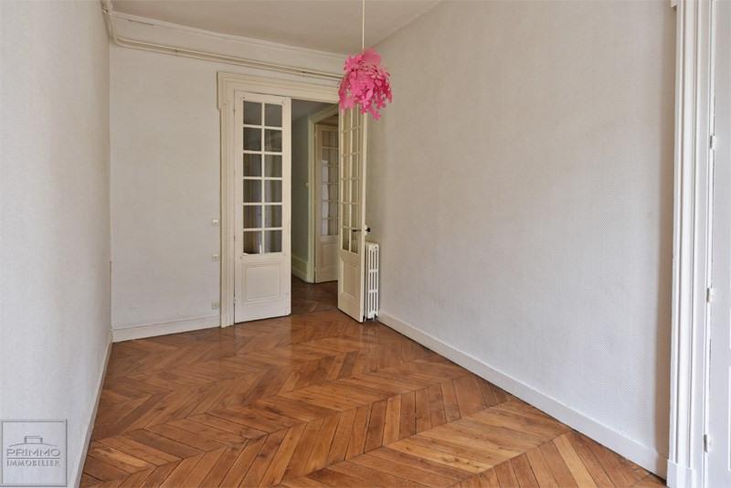 Rental apartment Lyon 6ème 3200€ CC - Picture 12