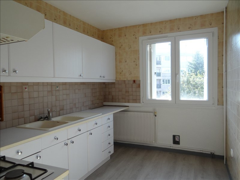 Sale apartment Annemasse 130 000€ - Picture 2