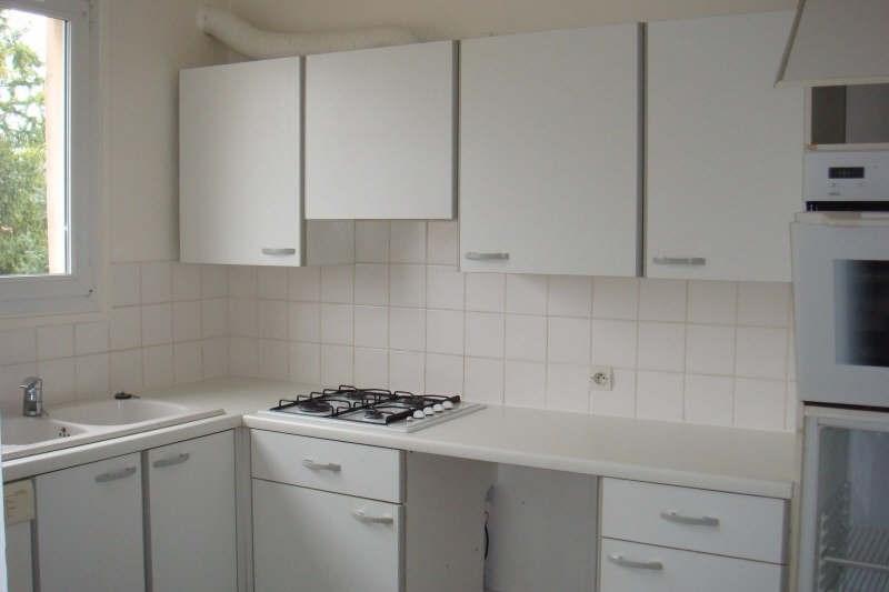 Verhuren  appartement Arras 595€ CC - Foto 2