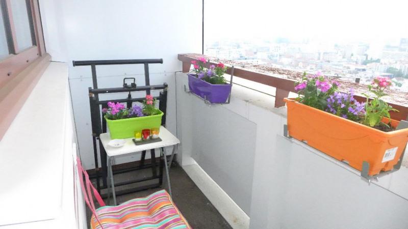 Venta  apartamento Paris 15ème 556500€ - Fotografía 9