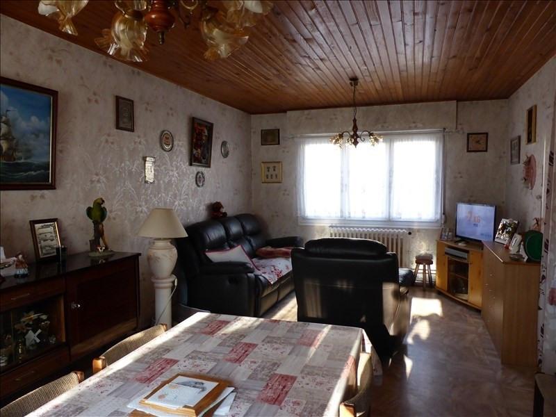 Vente maison / villa Bethune 104000€ - Photo 5