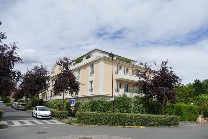 Sale apartment Verrieres le buisson 189000€ - Picture 1