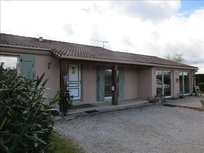 Vente maison / villa Monbequi 260000€ - Photo 2