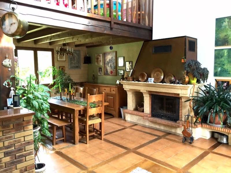 Vendita casa Balan 370000€ - Fotografia 4