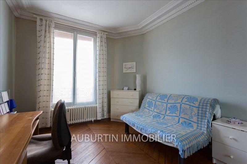 Venta  apartamento Paris 18ème 699000€ - Fotografía 4