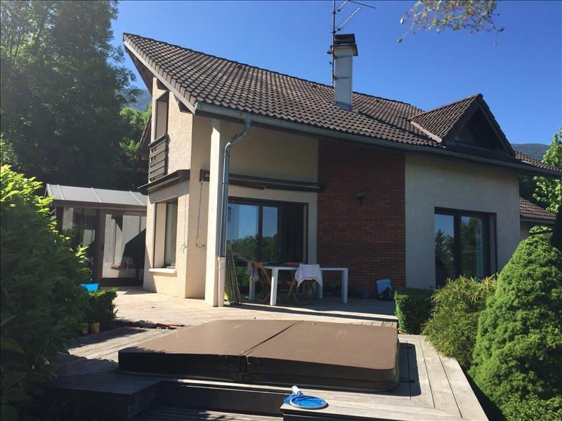 Affitto casa Thoiry 3000€ +CH - Fotografia 1