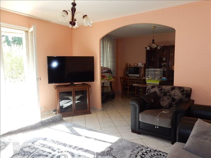 Venta  apartamento Pont eveque 99000€ - Fotografía 3
