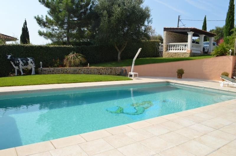 Vente de prestige maison / villa St aygulf 1417500€ - Photo 2
