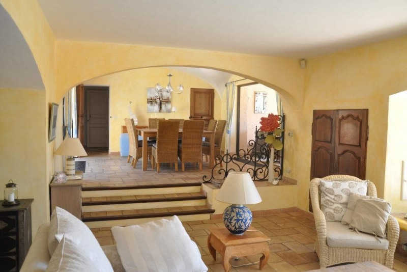 Deluxe sale house / villa Ste maxime 2450000€ - Picture 4