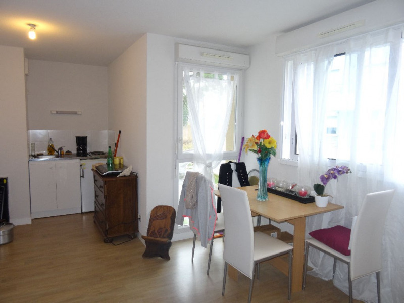 Vente appartement Auray 59 910€ - Photo 1