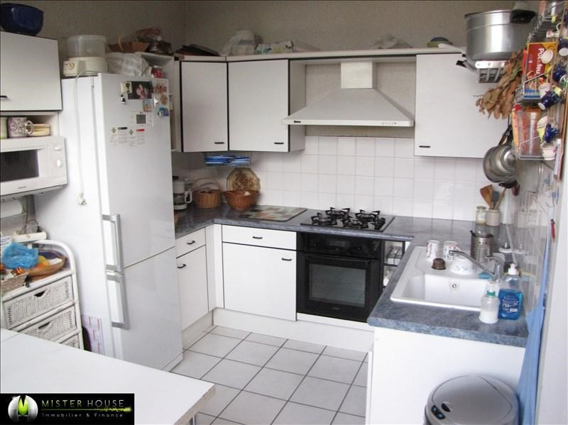 Verkoop  appartement Montauban 155000€ - Foto 6