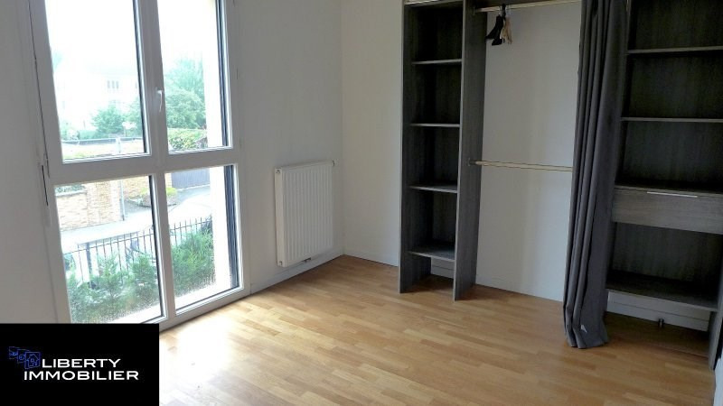 Vente appartement Trappes 149000€ - Photo 7
