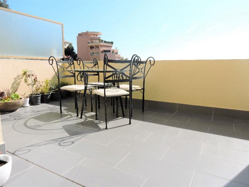 Vendita appartamento Beausoleil 275000€ - Fotografia 2