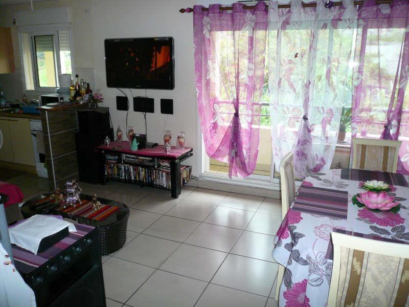 Sale apartment La possession 179500€ - Picture 6