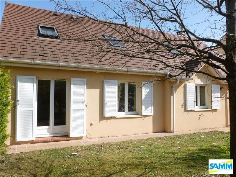 Sale house / villa Ormoy 364000€ - Picture 2