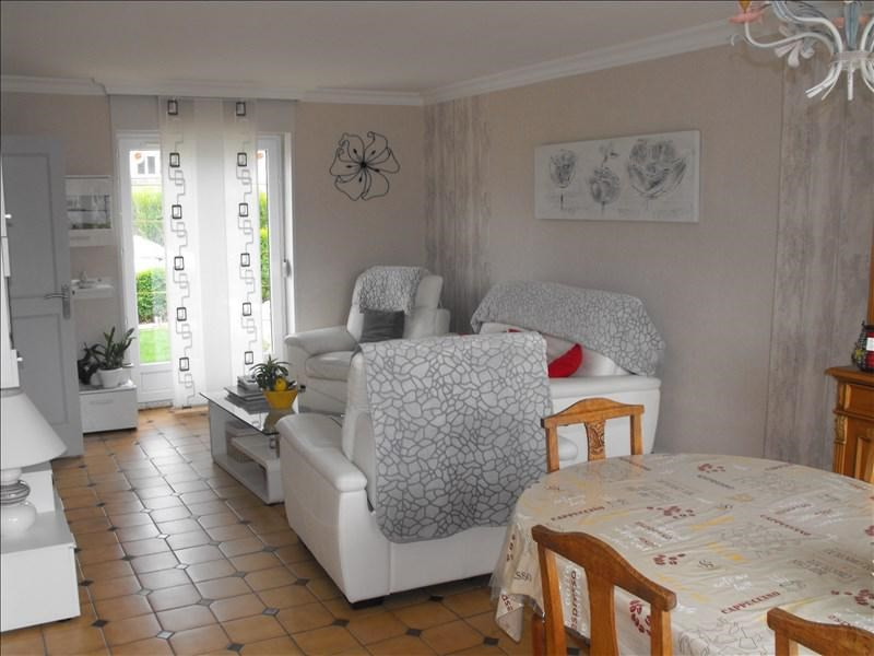 Vente maison / villa Lillers 152 000€ - Photo 2