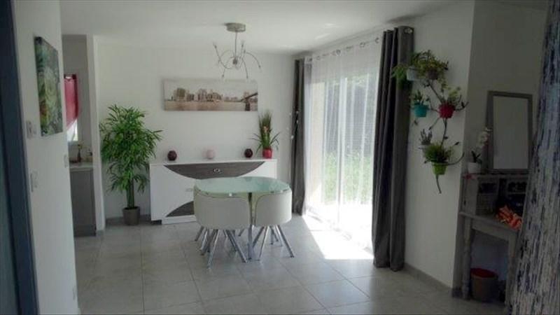 Vente maison / villa Fontenilles 256000€ - Photo 2