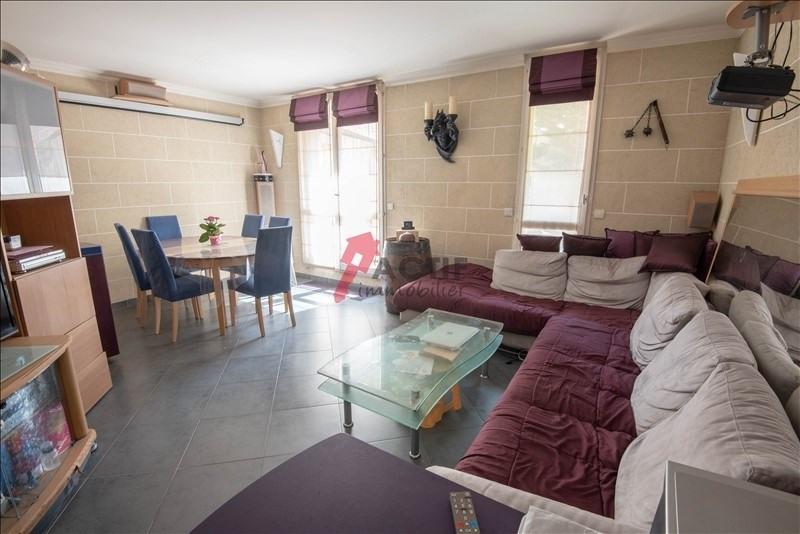 Sale apartment Courcouronnes 159000€ - Picture 1
