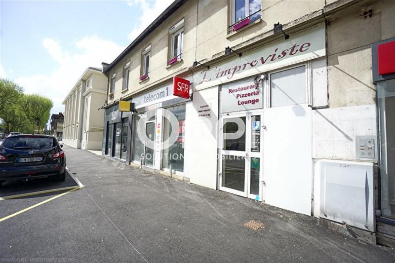 Vente local commercial Les andelys 174000€ - Photo 7