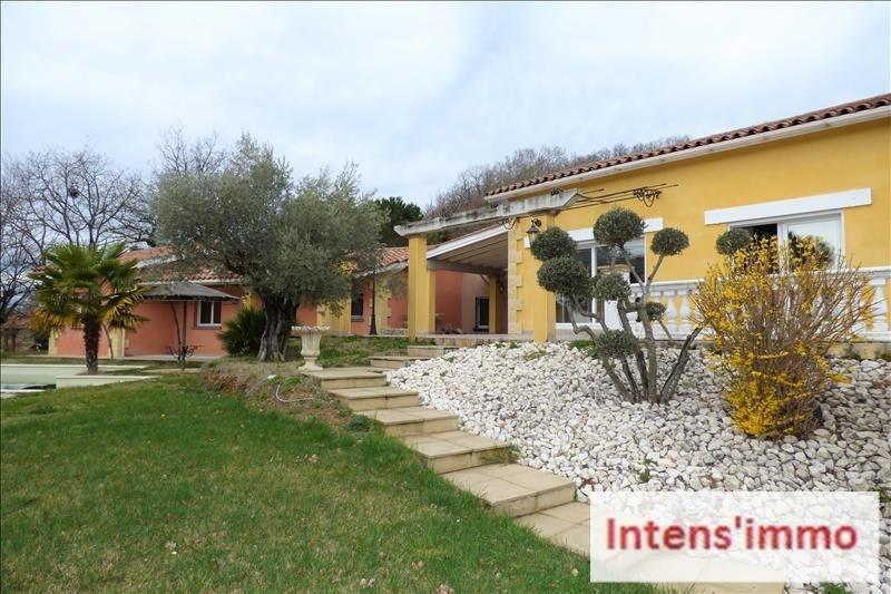 Vente maison / villa Papelissier 333000€ - Photo 1