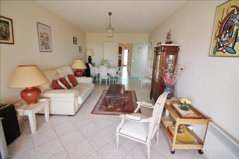 Vente appartement Grasse 225000€ - Photo 3