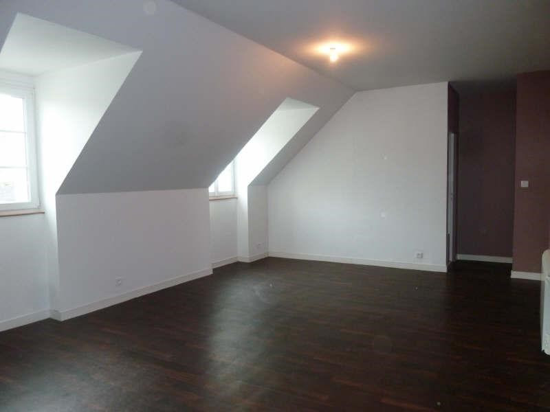 Vente appartement Ploudalmezeau 89 000€ - Photo 1