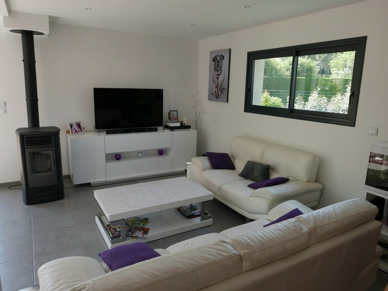 Verkoop  huis Trouville sur mer 376300€ - Foto 3
