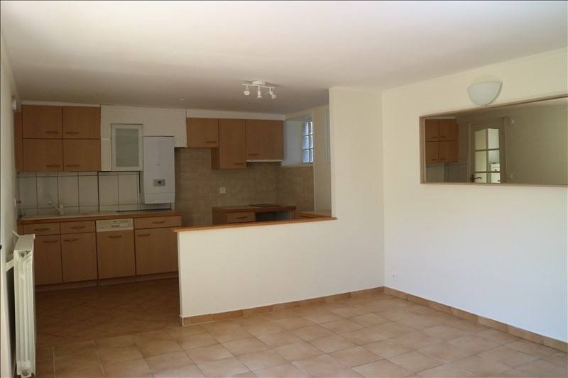 Location maison / villa Fontainebleau 795€ CC - Photo 2