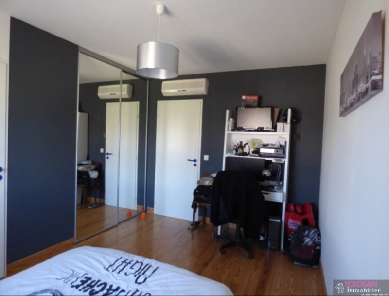 Vente maison / villa Revel proche 420000€ - Photo 8