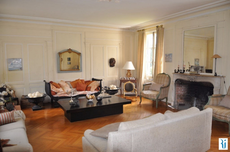 Deluxe sale house / villa Isneauville 675 000€ - Picture 2