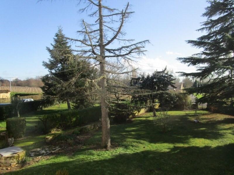 Vente maison / villa St andre de cubzac 473000€ - Photo 7