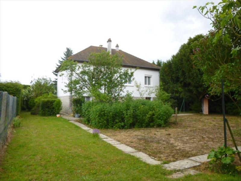 Rental house / villa Reau 1100€ +CH - Picture 3