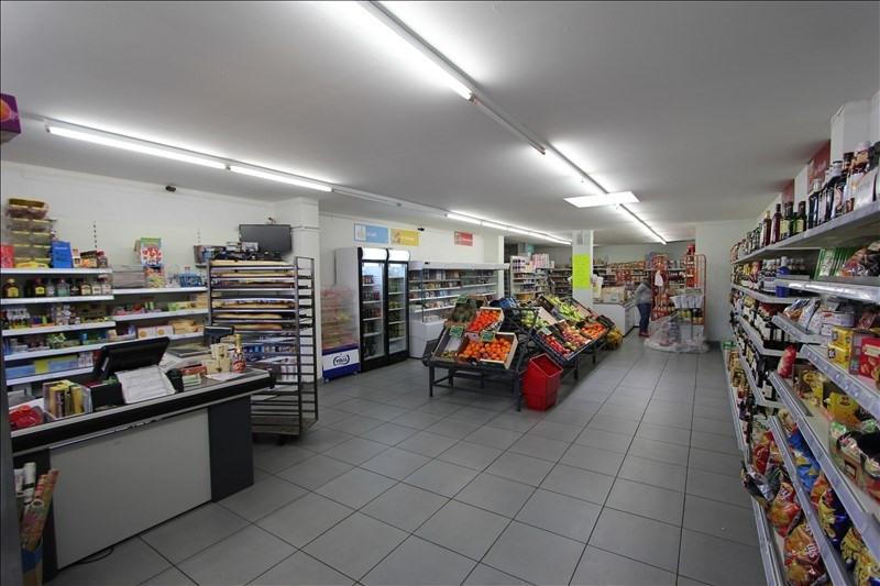 Sale building Guesnain 248000€ - Picture 2