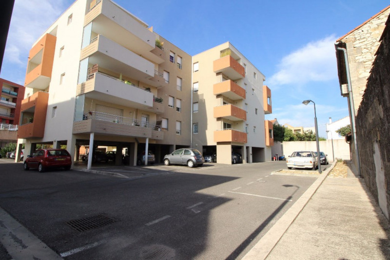 Produit d'investissement appartement Nimes 65 000€ - Photo 5